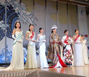 第51回ミス日本コンテスト2019